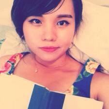 Profil utilisateur de Hyejin