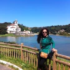 Marieli User Profile