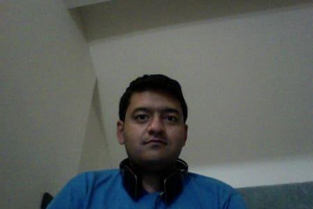 Bhupender