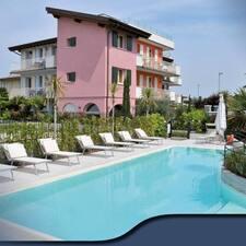Profil korisnika Acqua Resorts