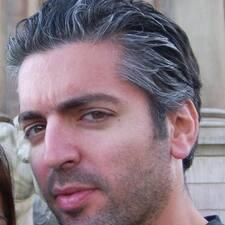 Costas User Profile