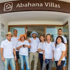 Abahana Villas User Profile