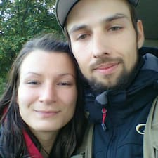 Nutzerprofil von Erika & Hans
