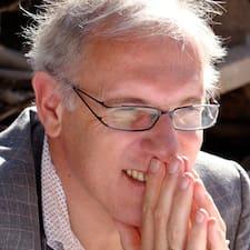 Evert Brukerprofil