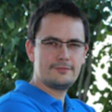 Pasi User Profile