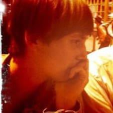 Profilo utente di Macarena