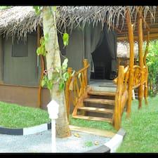 Kottawatta Luxury Tent User Profile