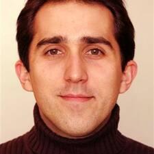 Profil utilisateur de Finet