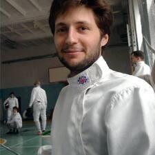 Pavelさんのプロフィール