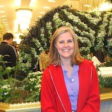 Cindy M. User Profile