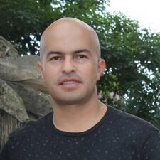 โพรไฟล์ผู้ใช้ Alberto