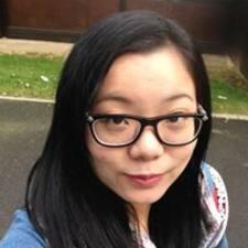 Jiamie User Profile