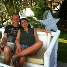 Fabienne &  Laurent User Profile