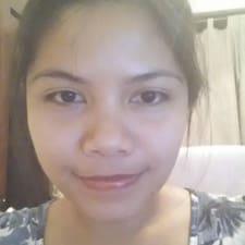Roxanne - Uživatelský profil