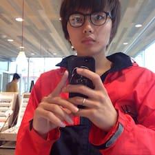Profil utilisateur de Kuis