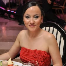 Alexandraさんのプロフィール