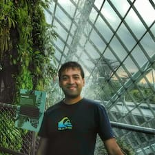 Gopimohan User Profile