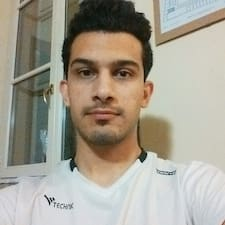 Alireza User Profile