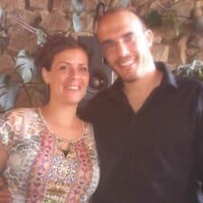 Profil utilisateur de Arnaud Et Audrey