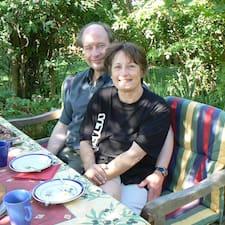 Ingrid, Christian And Desrie님의 사용자 프로필
