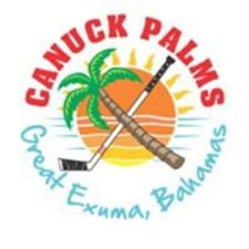 Canuck Palms is the host.