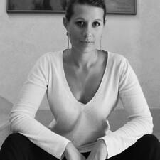 Profil utilisateur de Cathelyne