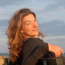 Gudrun User Profile