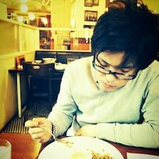 Takehiko - Profil Użytkownika