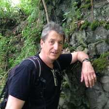 Profil utilisateur de Jens-Uwe