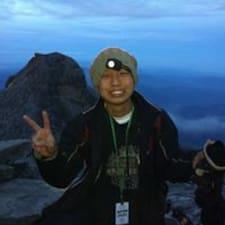 Profil utilisateur de JianSheng