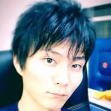 Nutzerprofil von Shota