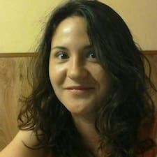 Мария Магдалена User Profile