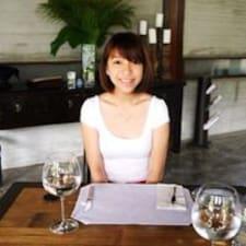 Profil Pengguna Pek Yee
