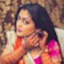 โพรไฟล์ผู้ใช้ Prerna Maheshwari