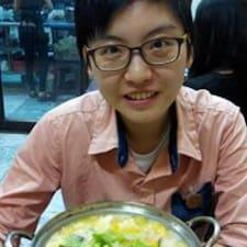 Profil korisnika Yu-Lin