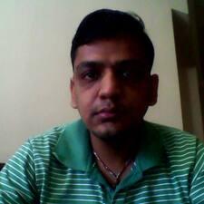 Профиль пользователя Sandeep