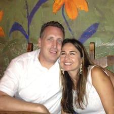 Angelica & Marc Kullanıcı Profili