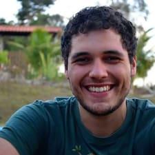 Bruno Augusto User Profile