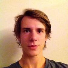 Basile felhasználói profilja