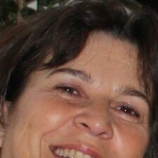 Tuula-Maria User Profile