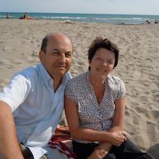 Bernard & Christine님의 사용자 프로필