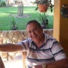 Profil utilisateur de Valter Antonio