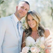 Erin & Garry - Uživatelský profil