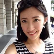 彥菱 User Profile