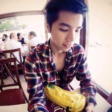 Profilo utente di Jun Zhe