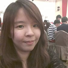 Perfil de usuario de Chin Hwee