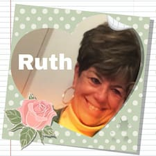 Ruth User Profile