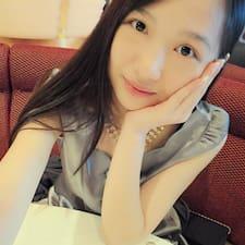 玉玲 User Profile