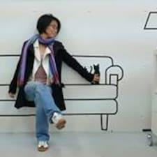 Profil utilisateur de Tomomi
