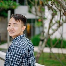 Jannis Jizhou Brukerprofil